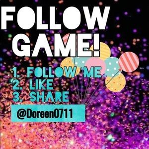 Other - LET'S GROW TOGETHER💕FOLLOW LIKE AND SHARE💕💕💕💕